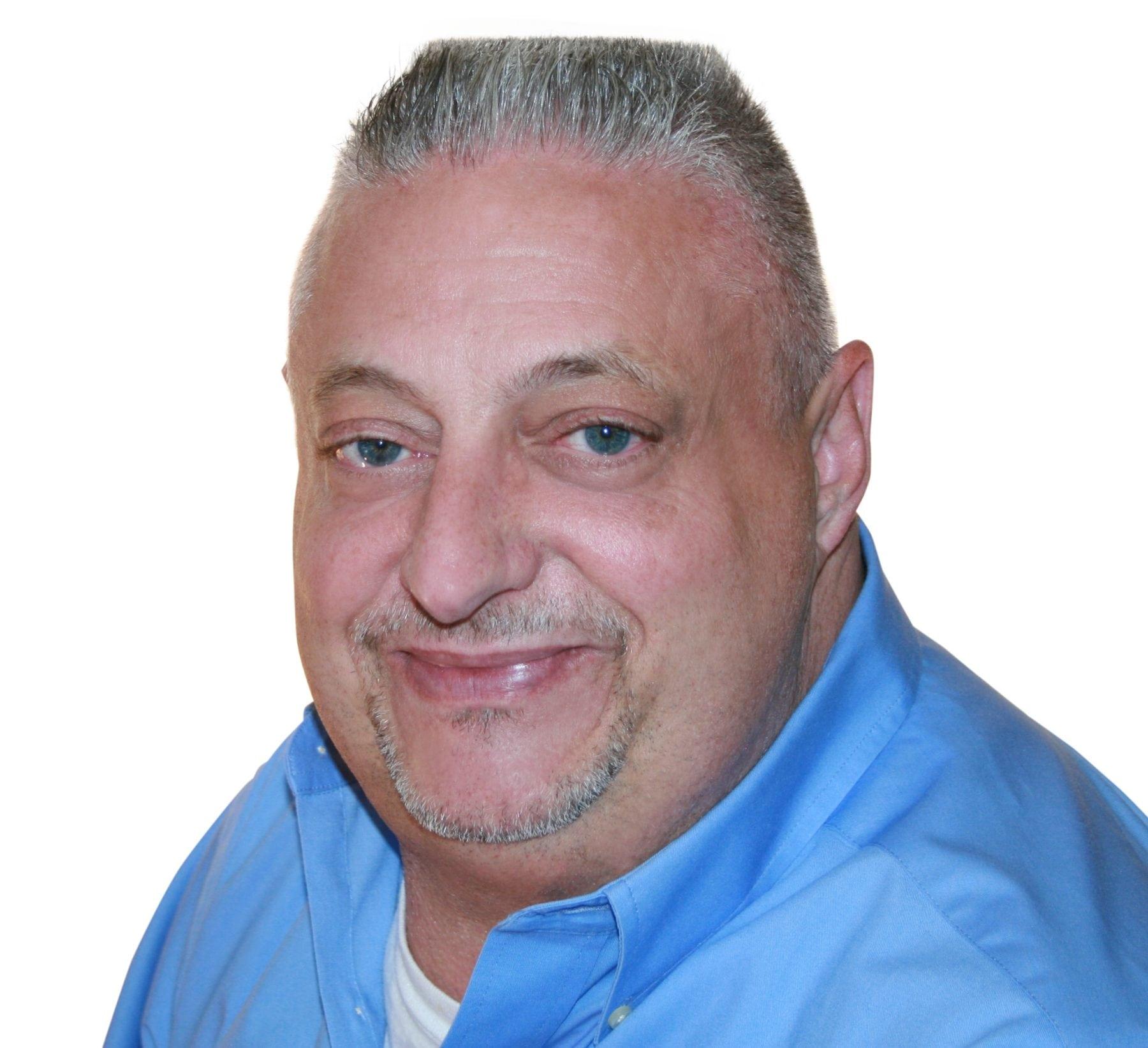 """Robert """"Cary"""" Hampton Contempo Lending Palm Springs"""