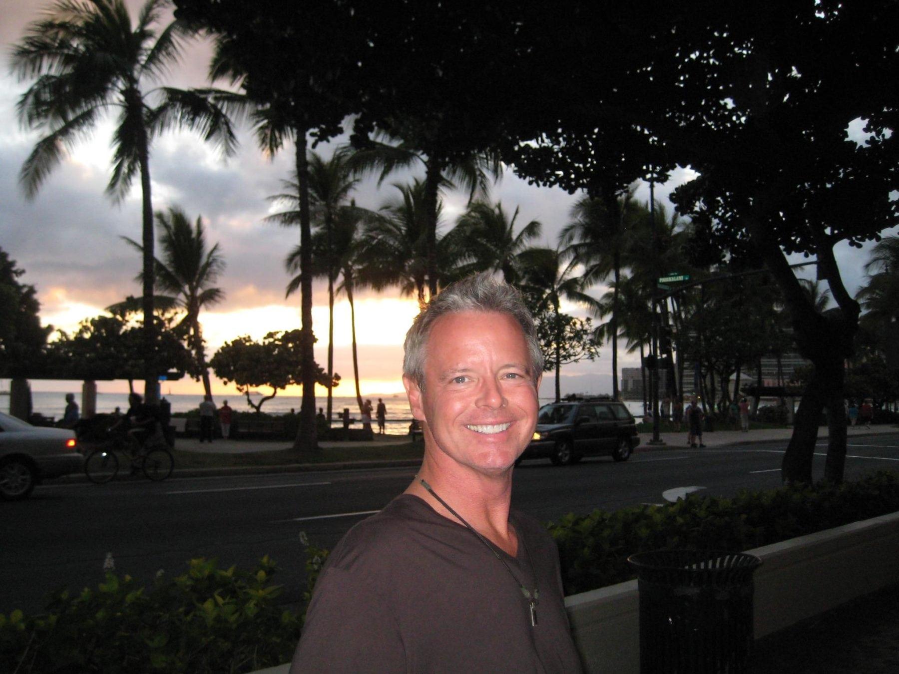 Wade Korenko Contempo Lending Palm Springs
